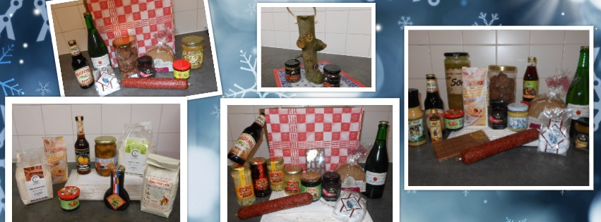 collage.kerstpakket